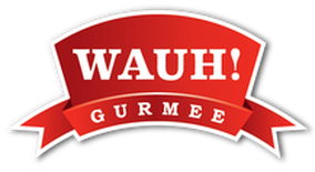 Wauh! Gourmet Dog food